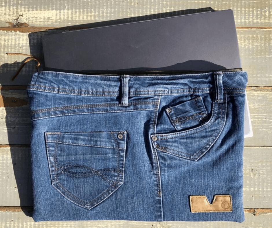 DIY Laptop Case 30