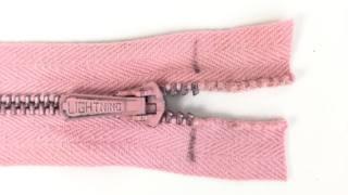 How to shorten a zip