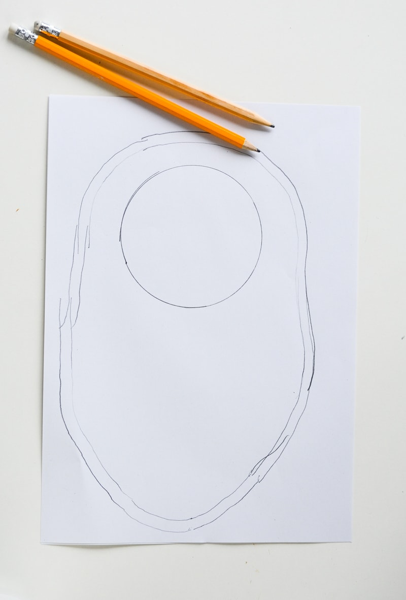 How to make an Ostomy Pouch Cover 10