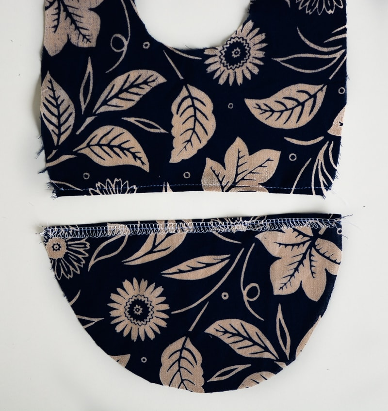 How to make an Ostomy Pouch Cover 14
