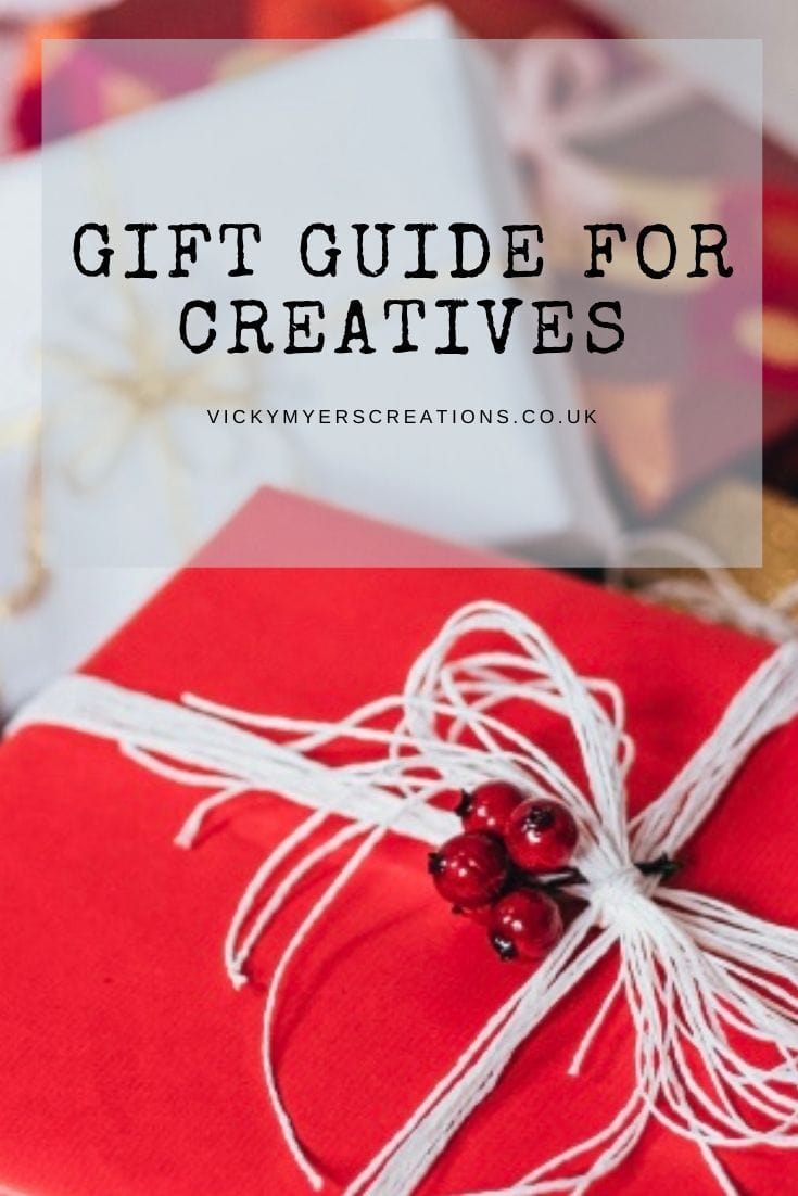 Gift ideas for creatives 2