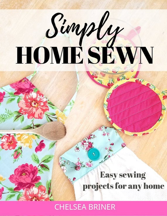 Simply Home Sewn Ebook