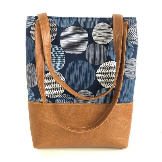 PDF Tote Bag Pattern
