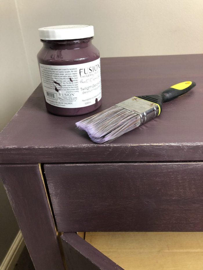 How to upcycle a sideboard 17