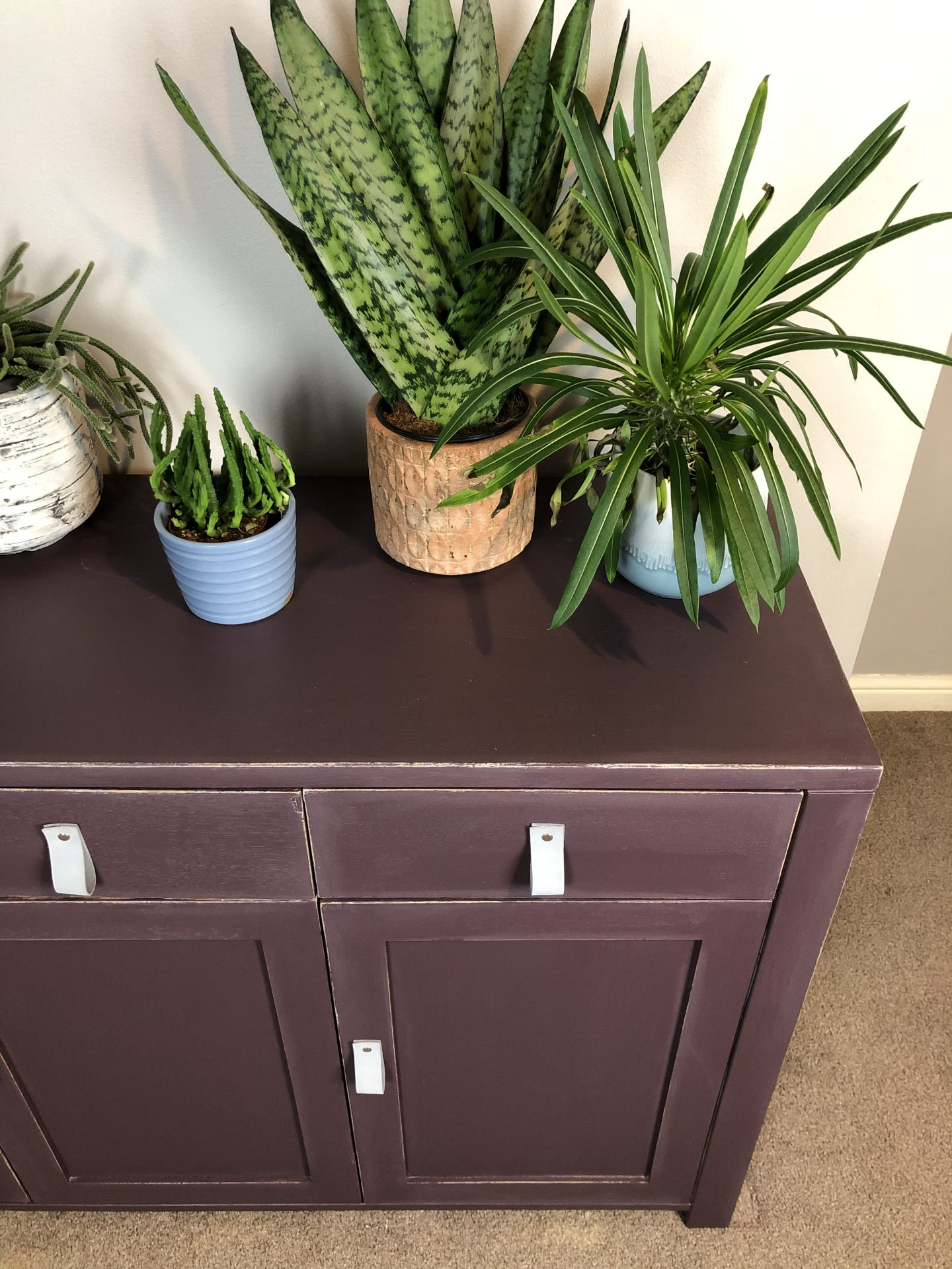 How to upcycle a sideboard 10