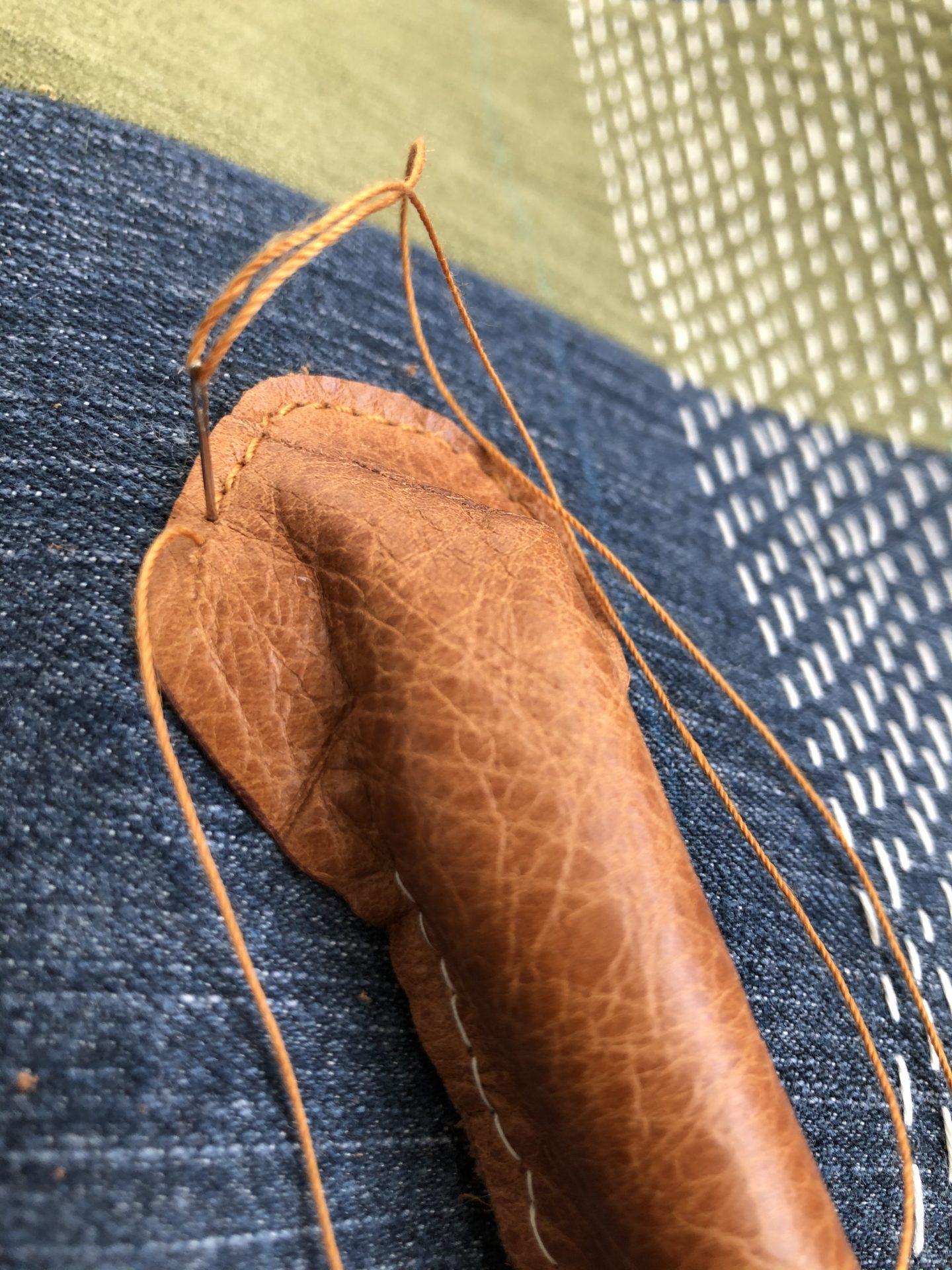 Large Denim Tote Bag Pattern Hack 12