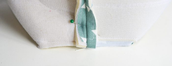 How to make a versatile project bag 58