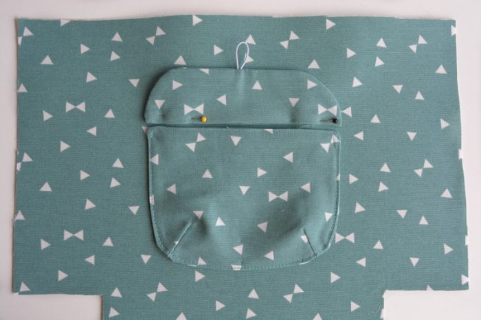 How to make a versatile project bag 30