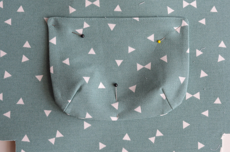 How to make a versatile project bag 26