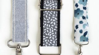 Ultimate guide to how to sew bag straps