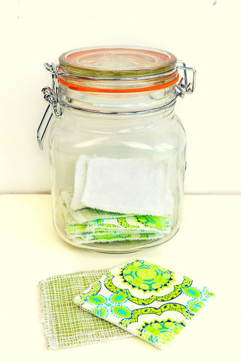 How to make reusable makeup remover pads, 4 Easy Steps 2