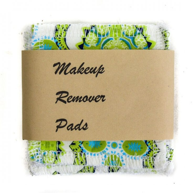 How to make reusable makeup remover pads, 4 Easy Steps