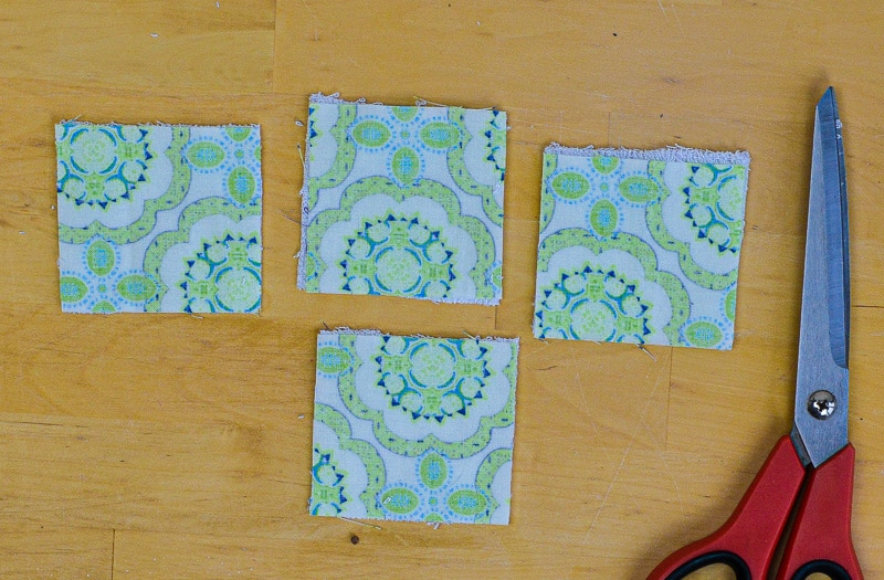 How to make reusable makeup remover pads, 4 Easy Steps 14