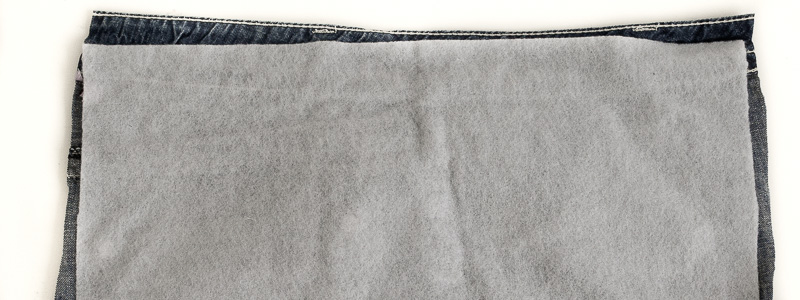 Reycled denim bags pattern 8