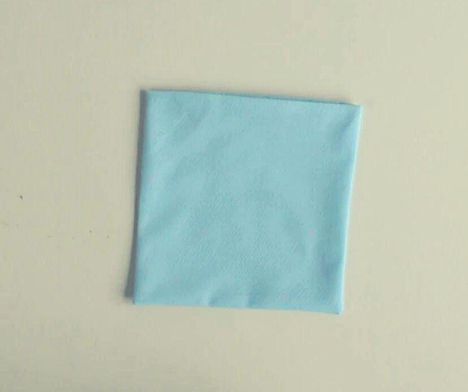 Reycled denim bags pattern 28
