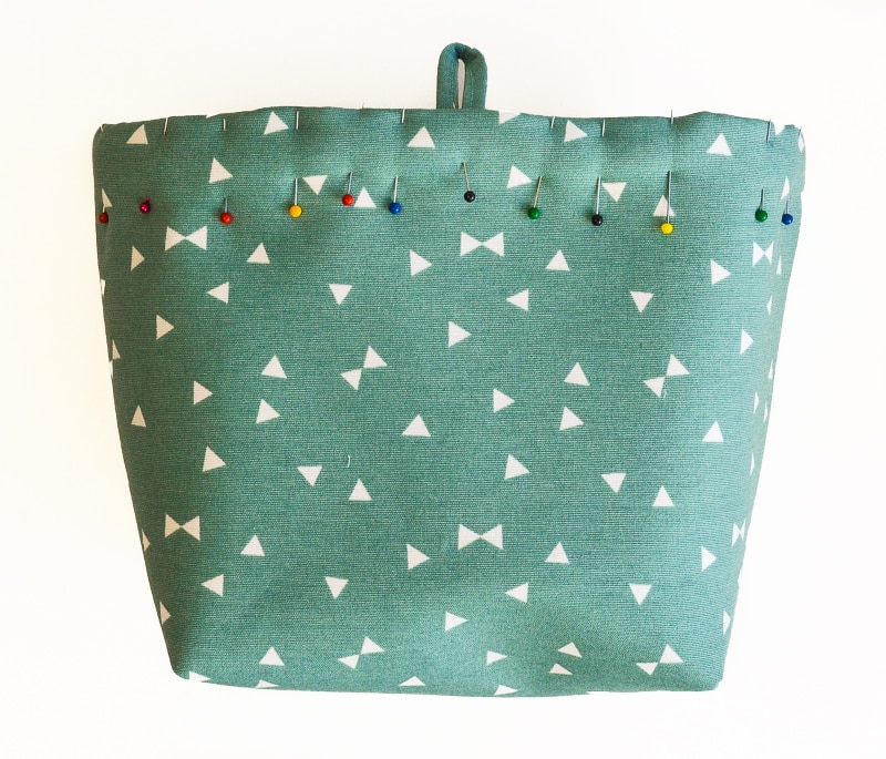 How to make a versatile project bag 66