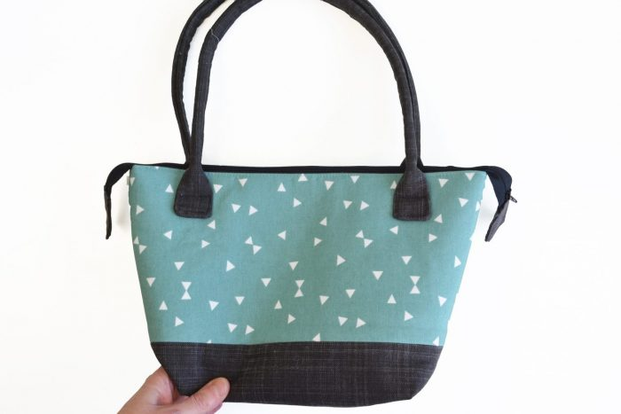How to make a versatile project bag 94