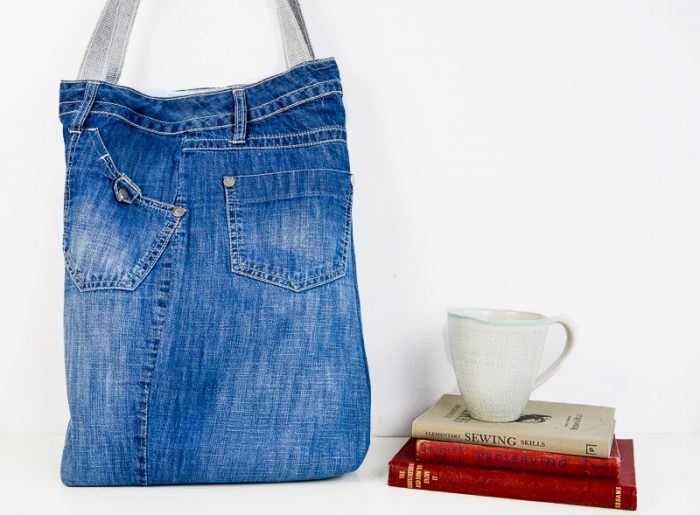 How to make a bag - Ultimate Bag Making Course for Beginners 8